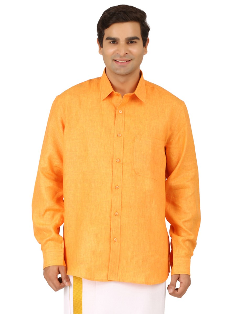 Mango Full Sleeve Shirts 3f74a8294